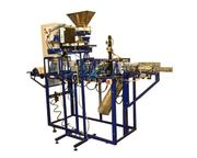 Автомат для фасовки смеси сыпучих продуктов