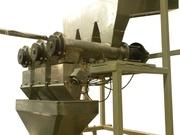 Автомат для фасовки сыпучих порошкообразных и мелкокристаллических продуктов