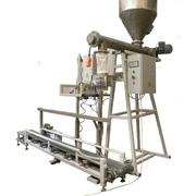 Фасовочно-упаковочная линия для сухих мелкодисперсных пылящих продуктов