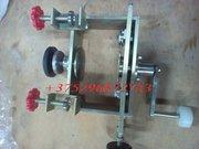 Машинка для банок   72.8mm внутренний диаметр,  Высота 95mm (max)