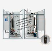 Электрический парогенератор промышленный 100 кг/ч..