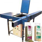 Установка для упаковка сена и опилок (пресс для сена и опилок)
