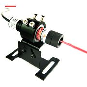 Convenient Used 100mW Economy Red Line Laser Alignment